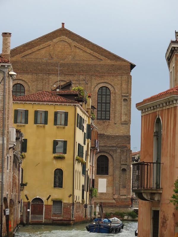 Scuola Grande di Santa Maria della MisericordiaPonte Pasqualigo o de NoalRio de NoaleIMG_2658