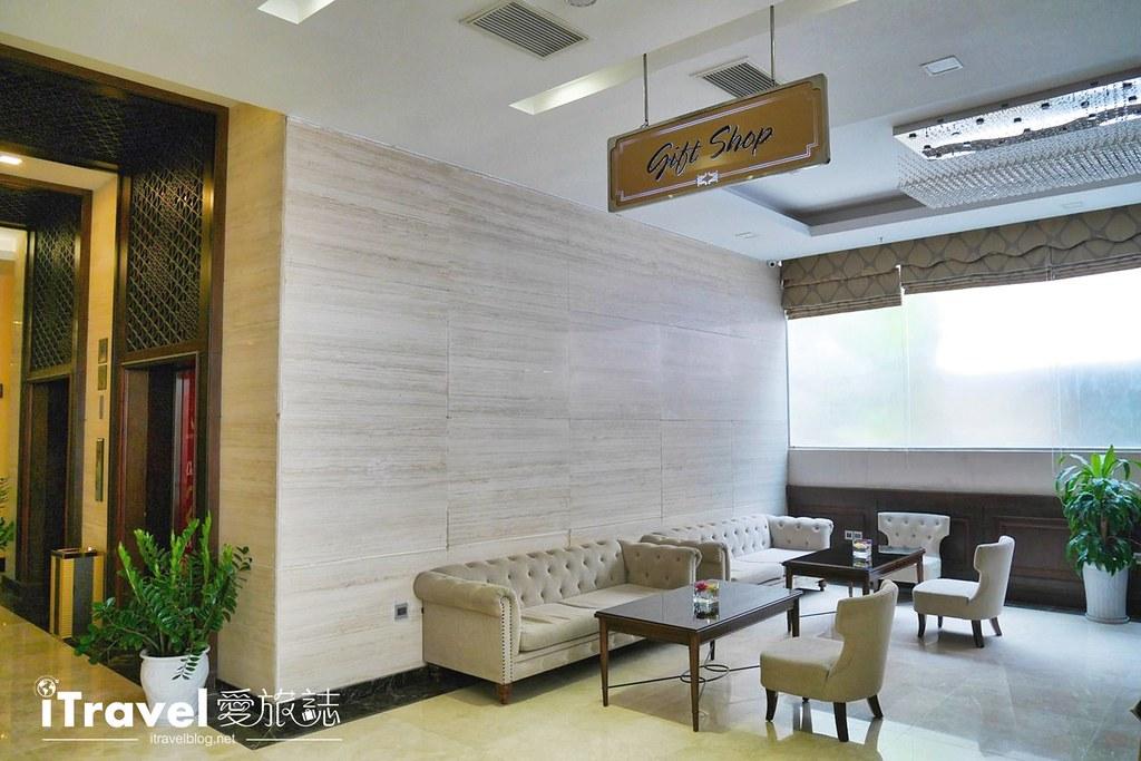 越南孟清河内中心酒店 (10)