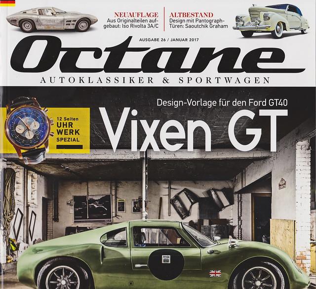 Octane (Deutschland) 26/2017