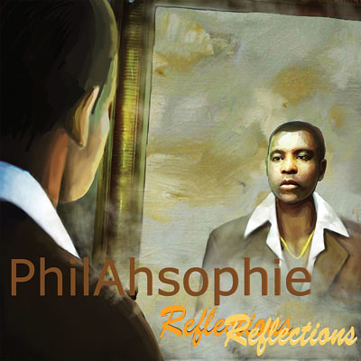 PhilAhsophie-Reflections-Cover