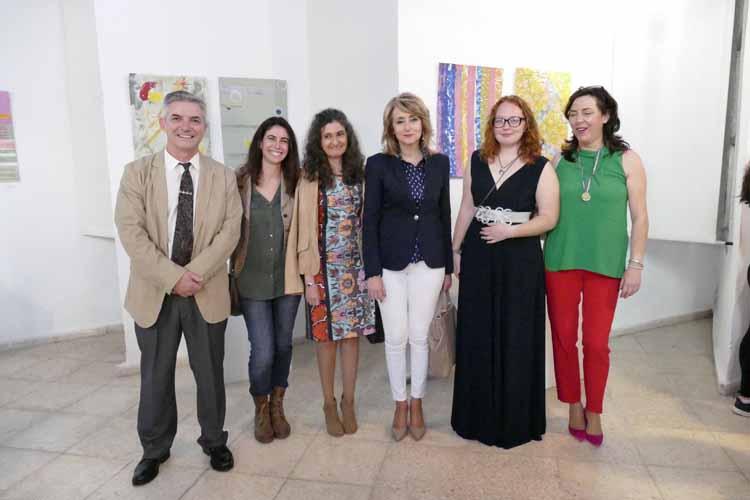 ARTES Y OFICIO EXPOSICION DE TRABAJOS2