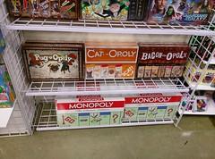 Looks like the monopoly on monopolies (2)