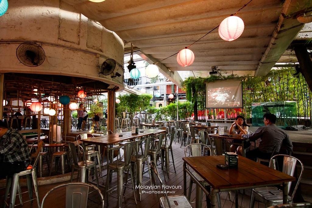 WAU Changkat Bukit Bintang KL