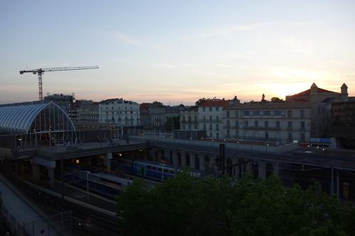 Gare de Montpellier-Saint-Roch - Montpellier, France