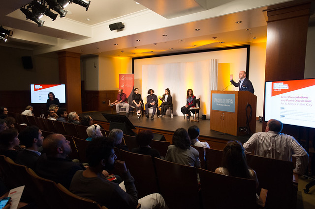 The 2018 Gulf Arts and Culture Symposium