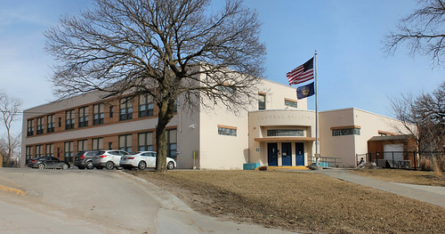 Central School - Plattsmouth, NE