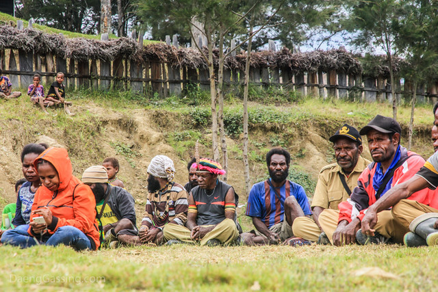 Lanny Jaya, Papua