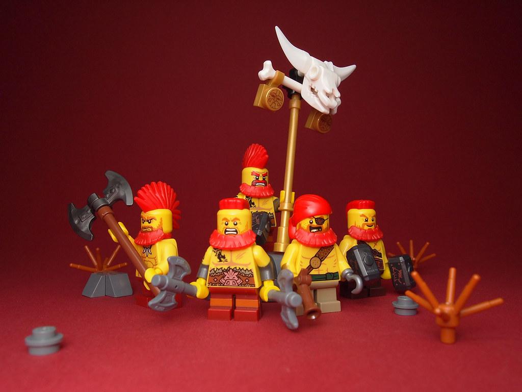 Dwarfs Slayers