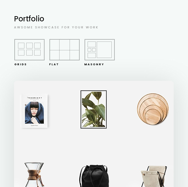 Antive - Minimal and Modern WooCommerce AJAX Theme (RTL Supported) - 12