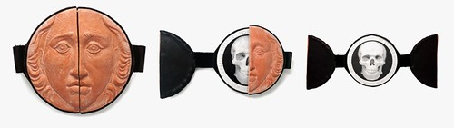 Memento Mori medal
