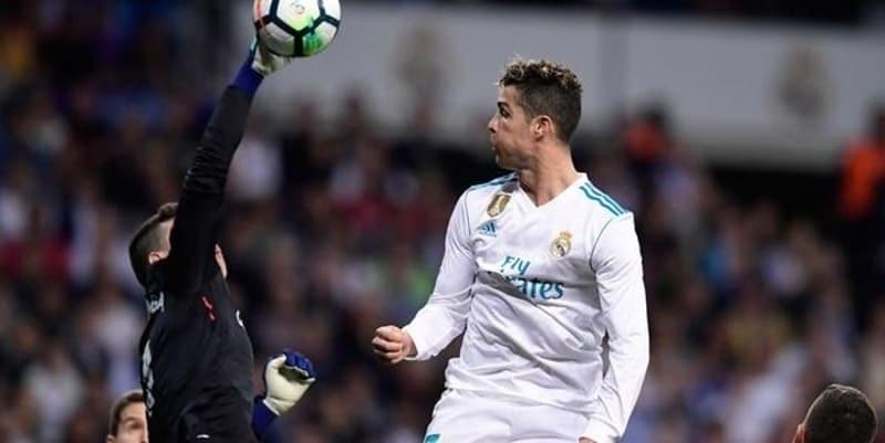 Ronaldo Pemain yang Paling Ditakutkan di Kandang Villarreal