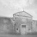 Church outside Piana, Corsica by calceman