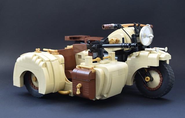 Afrika Korps version