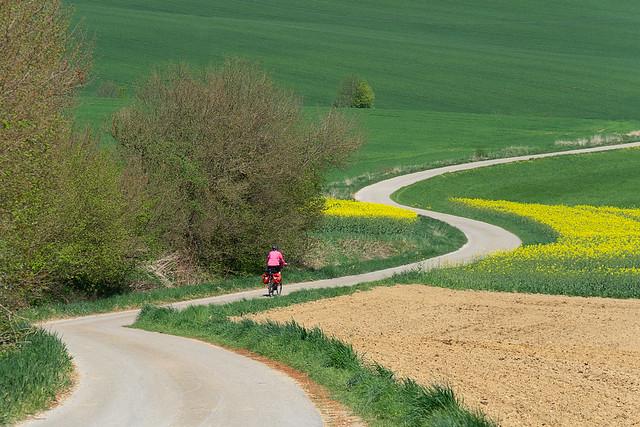 Springtime in Bavaria