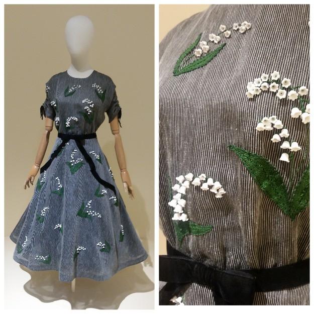 Платье Кирилла Гасилина