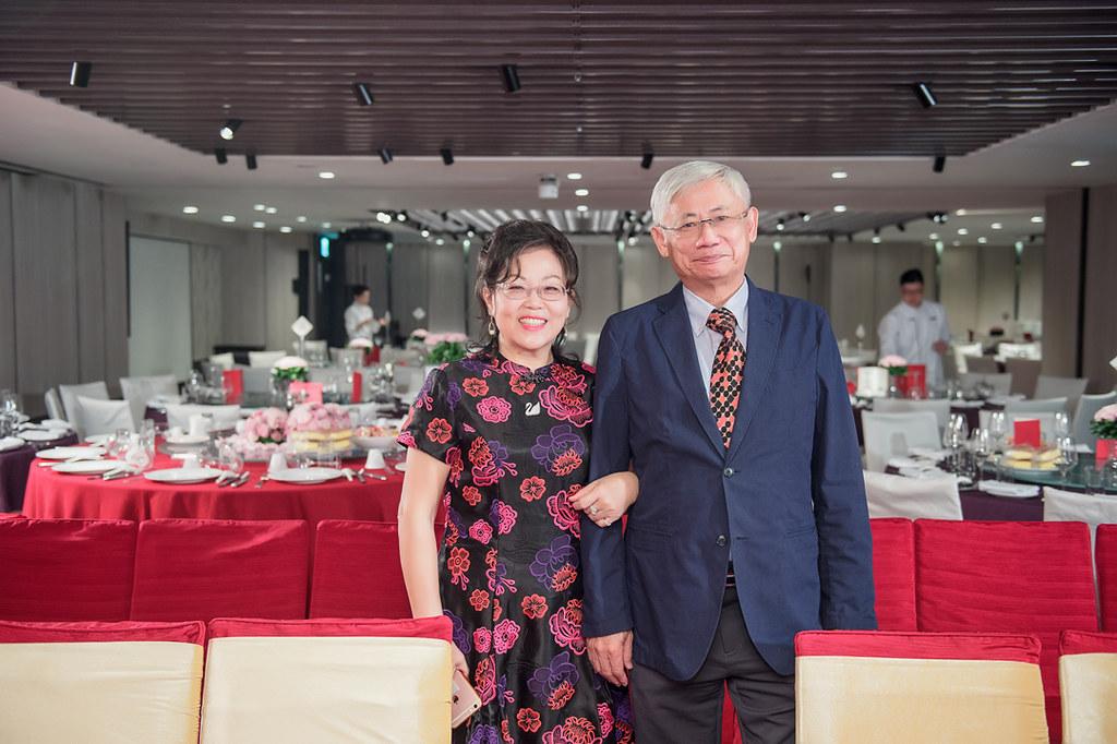 010台北五星級精品飯店婚禮拍攝