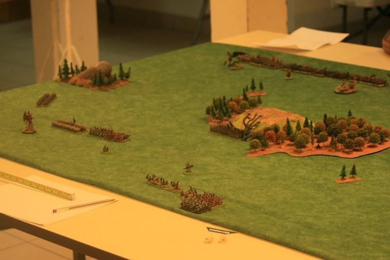 [1500 - Orcs & Gobs vs Elfes-Noirs] La poursuite des orcs 41873423131_66c4767b1b_c