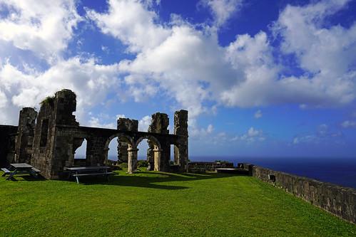 brimstonehill saintkitts caribbean
