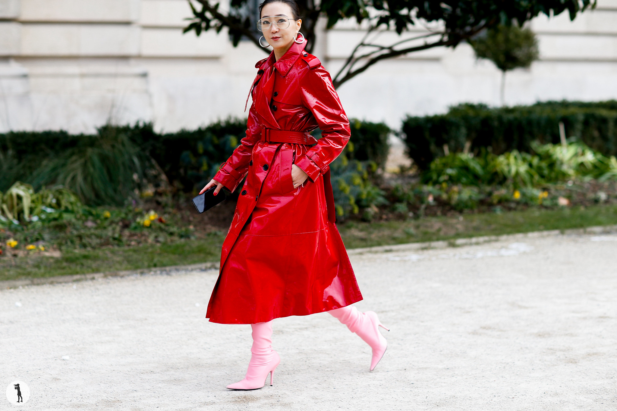Jiyoung Kim - Paris Fashion Week Fall-Winter 2018-2019 (4)