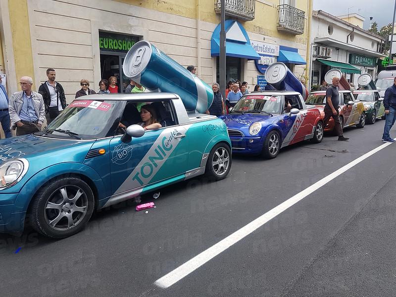 Giro d'Italia a Sapri (2)