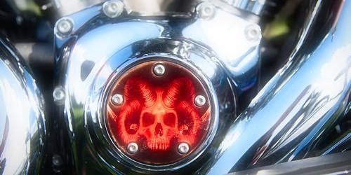 red devil #1