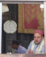 Grumpy Mullah