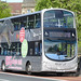 Go North East 6115 (NL63 XBZ)