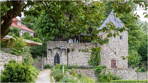 Bodenstein Castle .. in explore 18.5.2018