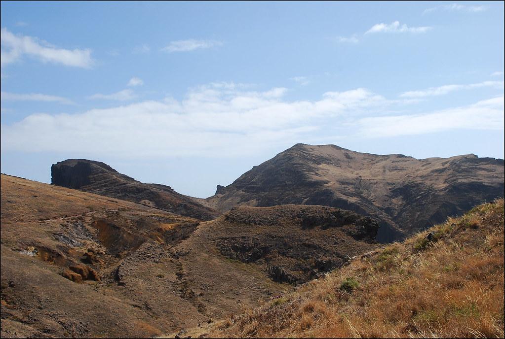 Este de Madeira (Portugal, 2-7-2014)