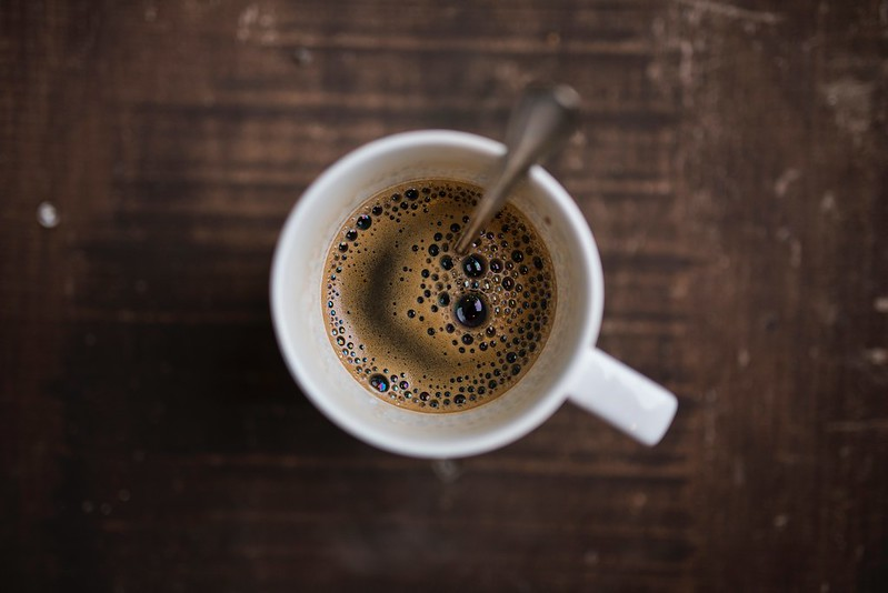 How-to Take a Break from Coffee (and Why You May Want to Consider It)