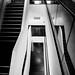 Stairwell, Studio 144