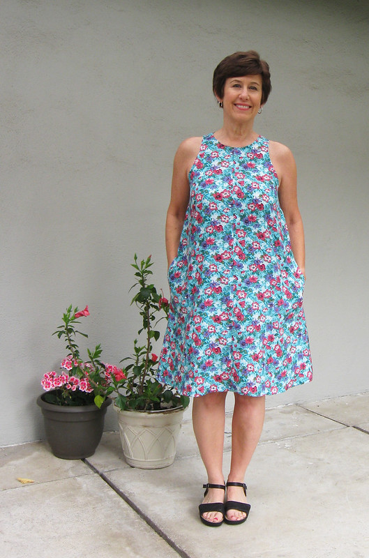 Bondi dress 1