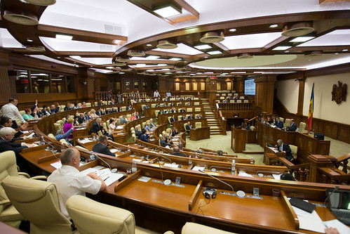 03.05.2018 Ședința plenară
