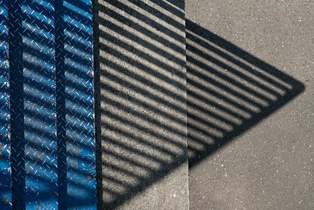 summer steps, Panasonic DMC-GM5, Olympus M.Zuiko Digital 45mm F1.8