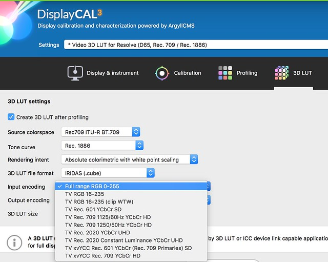 DisplayCal_ColorSpaces
