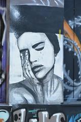 24/4/18, Αριστοφάνους 22 Ψυρρή  #art #StreetArt #graffiti #Athens  If you want to see more, visit my blog http://streetartph0t0s.blogspot.gr/
