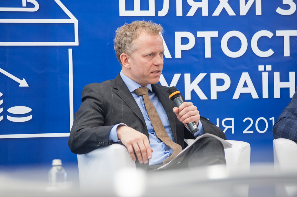"Conference ""The Ways to Decrease the Cost of Election Campaigns in Ukraine"""