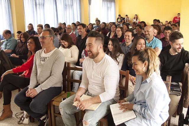 Cabárceno 2018 - Plenarias
