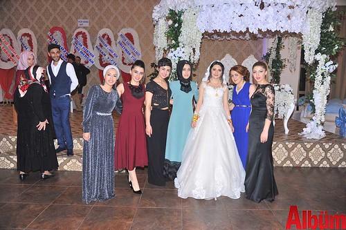 Esra Doğan , Erol Uslu düğün töreni -6