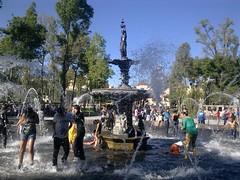 Mexico City (Distrito Federal)
