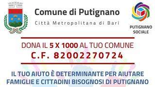 Putignano_5perMille