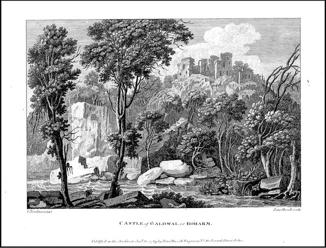 Gauldwell Castle (5)