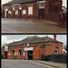 Acocks Green station, Yardley Road, Birmingham