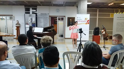 Recital de Flauta Traversa 2018