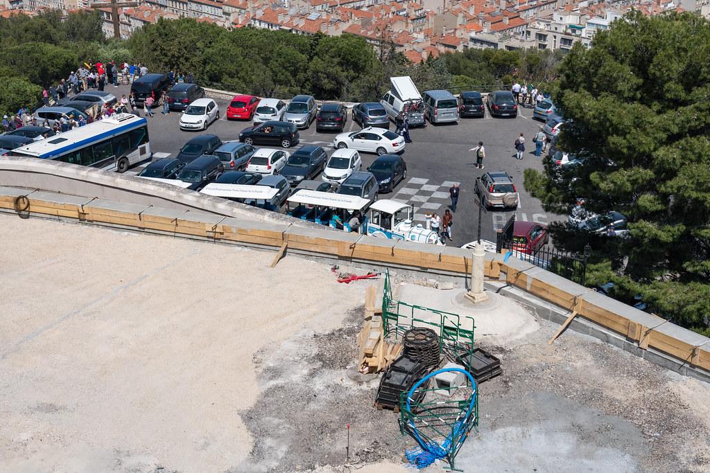 Notre Dame De La Garde (Marseille, 13) - Page 3 39954312290_da6b88275f_b