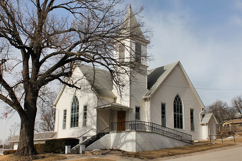 St. Paul's United Church of Christ - Plattsmouth, NE