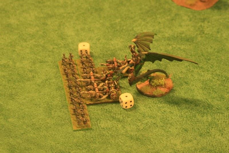 [1500 - Orcs & Gobs vs Elfes-Noirs] La poursuite des orcs 40066119030_253e75a1bc_c