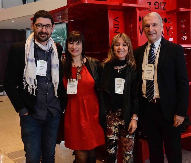Seminario Educación Inclusiva Chile 2018