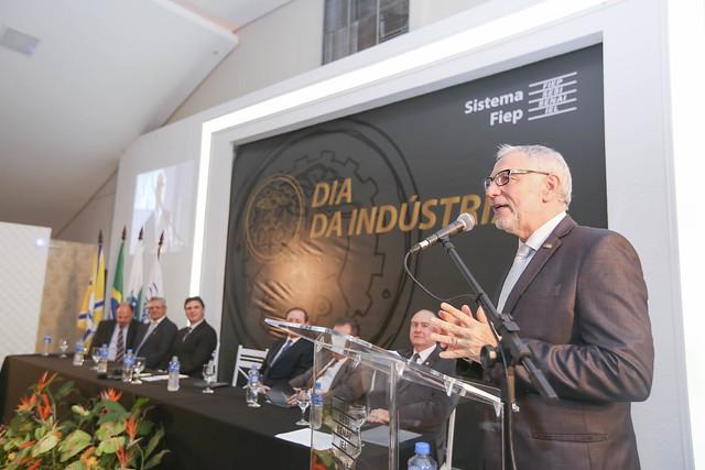 Dia da Indústria em Francisco Beltrão