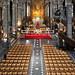 Eglise Saint-Etienne, Lille by Guillaume DELEBARRE